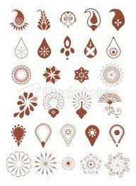 1000 ideas about small henna designs on design