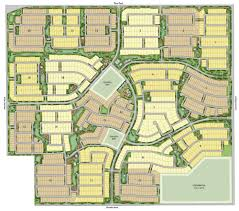 Map Of Chandler Az Ironwood Crossing By Fulton Homes