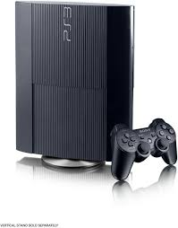ps3 gaming console playstation 3 500 gb system