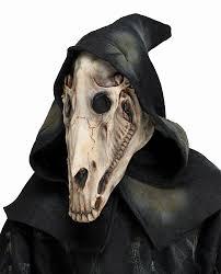 half skull mask halloween masks halloween
