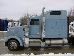 kenworth w900l trucks for sale kenworth tandem axle sleeper for sale 7006
