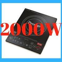 Portable Induction Cooktop Reviews 2013 Domino Indv 3102 Double Built In Induction Ceramic Burner U2013 A Chic