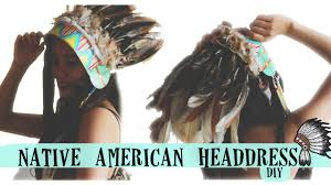diy new diy native american headband home decor color trends