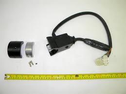 lmtv fmtv mrap directional signal light control