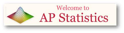 AP Statistics banner