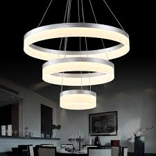 Pendant Lights Sale Sale Led Pendant L Ring Light Modern Led Pendant Lights