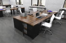 workbench version one industrial office furniture modern