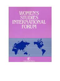 Mi Bolivia Amada Los Sue 209 Os M 193 S Grandes De Los - women s studies international forum 46 2014 domestic worker