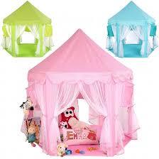 tente de chambre jouet pour les filles la tente princesse pop up jeux jouets