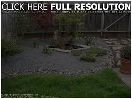 Low Budget Backyard Landscaping Ideas Backyards Gorgeous Ideas For Small Gardens On A Budget Backyard