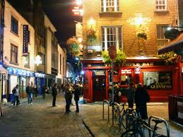 dublin city halloween events top 10 reasons to study in dublin
