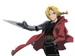 Edward Elric Halloween Costume Edward Elric Costume Tutorial Cosplay