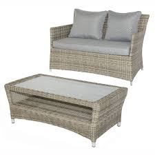 Rattan Two Seater Sofa 2 Seater Rattan Furniture Sets U2013 Next Day Delivery 2 Seater Rattan