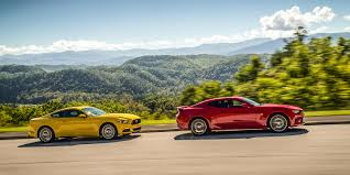 cheap sports cars 11 fastest cars under 40k in 2017 most powerful sedans u0026 sports