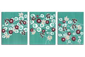Home Decor Teal Shop Teal Wine Wall For The Home Amborela