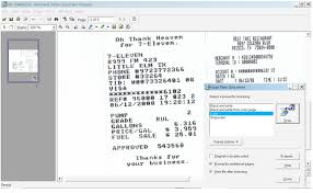 Restaurant Receipts For Expense Reports by Where Are The Expense Management Startups And Dirty Saas Zdnet