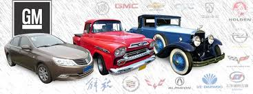 gm group paint charts and color codes