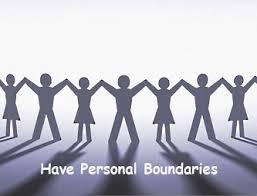 healthy personal boundaries u0026 how to establish them