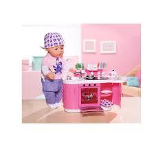 baby born küche baby born küche interaktiv spielzeugladen ch