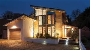 amazing chic house exterior design modern white nuance exterior