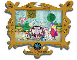 foster s home for imaginary friends hey blu