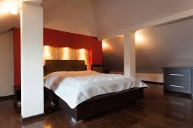Grey Flooring Bedroom 60 Red Room Design Ideas All Rooms Photo Gallery