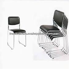 chaise visiteur bureau chaise vente chaude en cuir de bureau pas cher visiteur chaise de