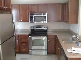 kitchen stainless steel tile trim backsplash for stove area