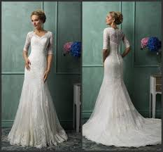 wedding dress covers new coming turkey style church v neck half sleeve lace cover