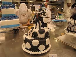 Wedding Cake Halloween Theme Nightmare Before Christmas U2026 Flickr