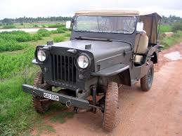 indian jeep mahindra jeep world war 2 low bonnet and ex military jeep for sale and