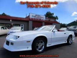 1992 camaro z28 convertible for sale used 1992 chevrolet camaro for sale bestride com