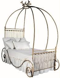 cinderella iron bed