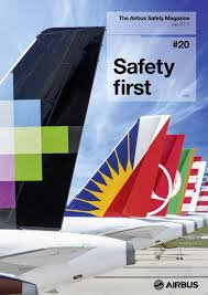 airbus safetyfirst 20 by rudy pont issuu