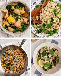 8 favorite pasta recipes love and lemons
