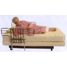 Dual Adjustable Beds Electric Bed Rails Dual Bed Rails