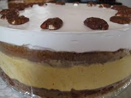 dairy free thanksgiving dessert thanksgiving desserts apple breton and pumpkin mousse cake