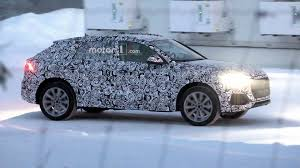 audi truck 2017 audi q8 spied with production body for the first time