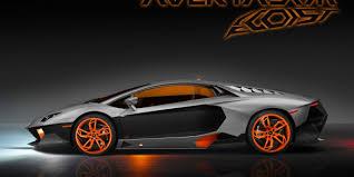 orange and black lamborghini lamborghini aventador egoist tuning kit the on lambocars com