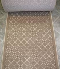 Beige Runner Rug Tips Tricks Outstanding Stair Runner For Home Interior Design