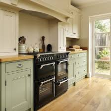 Green Country Kitchen The Top Ten Grey Country Kitchens Stove Kitchen Pinterest