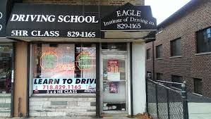 5 hr class bronx ny eagle institute of driving driving schools 1905 williamsbridge