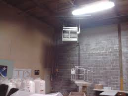 warehouse heating problem solved 3 years later adam mcfarland