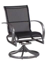 Patio Chair Swivel Rocker Astonishing Swivel Rocker Patio Chairs Swivel Rocking Chair 65