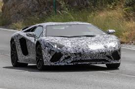 coming in 2017 more potent lamborghini aventador s forcegt com