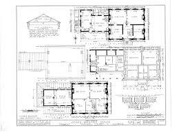 menards house floor plans file jones menard house tremont tazewell county il habs ill 90