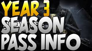 rainbow six siege year 3 season pass out now and info youtube