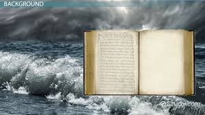 themes of beowulf poem the seafarer poem summary themes analysis video lesson