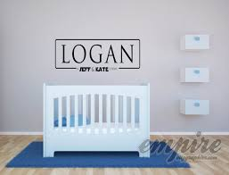Wall Name Decals For Nursery by Rogue One Decal Star Wars Style Decal Star Wars Style Name Boys