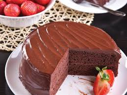 double chocolate cake recipe cooking channel